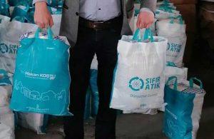 Skandal! AKP'li belediye deprem için topladığı yardımları 6 ay sonra Ramazan kolisi diye dağıttı