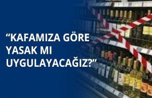 TESK'ten 'alkol yasağı' kararı
