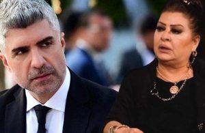 Şarkıcı Yeliz: Özcan Deniz'le büyük aşk yaşadık