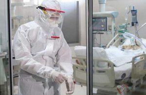 Koronavirüs nedeniyle bugün 354 yurttaş hayatını kaybetti, vakalar 54 binin üzerinde