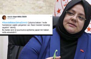 Bakan Selçuk'un skandal açıklaması tepki topladı: İstifa etmelidir