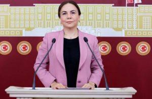 AKP'li Zeynep Gül Yılmaz: Sözlerim cımbızlanarak çarpıtıldı