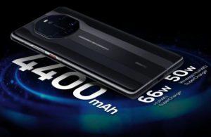 Huawei Mate 40 RS Porsche Design yenilendi