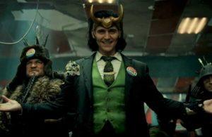 Loki için daha önce duyurulan çıkış tarihi değişti