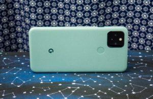 Google Pixel cihazlar güncelleniyor