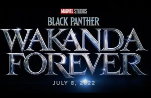 Black Panther: Wakanda Forever resmileşti