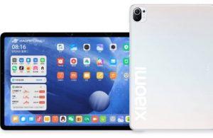 Xiaomi Mi Pad 5 tablet serisi yakında piyasaya sürülecek
