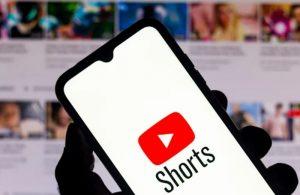 YouTube Shorts için kesenin ağızını açtı