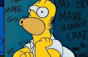 The Simpsons hakkında bilinmeyen detay