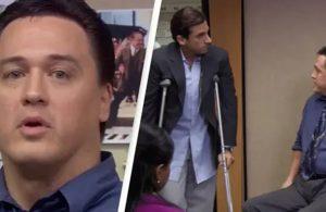 The Office dizisinin sevilen oyuncusu hayatını kaybetti