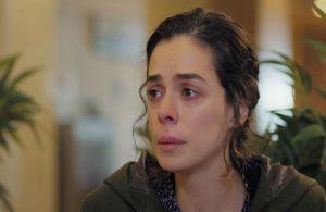 Sevilen dizi Kadın'ın Bahar'ı yeni dizi için imajını değiştirdi