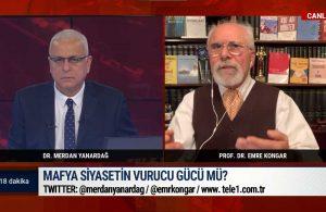 Sedat Peker'e Hürriyet'i bastıran AKP'li isim kim? | 18 DAKİKA