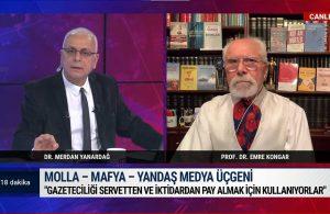 Sedat Peker'in videolarında neden Erdoğan yok? | 18 DAKİKA