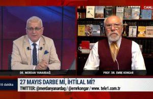 Soylu, HaberTürk'teki programda Erdoğan'a ne mesaj verdi? | 18 DAKİKA