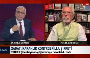 Sedat Peker'in Erdoğan'la 'helalleşeceğiz' açıklaması ne anlama geliyor ? | 18 DAKİKA