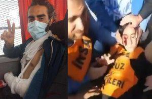 Erdoğan: Türkiye'de ağır bir yaralanma falan cereyan etmedi
