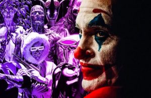 Joker filminin devamı gelecek