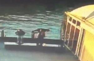 Eminönü'nde yaşanan cinayetin görüntüleri çıktı