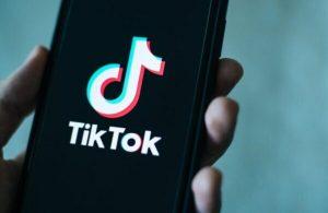 TikTok ile  iş bulmanız mümkün olabilecek