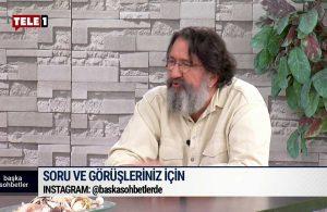 Renan Bilek 'Başka Sohbetler'de – BAŞKA SOHBETLER