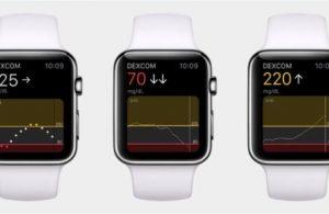 Kan şekerini ölçen Apple Watch geliyor
