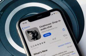 Clubhouse artık iOS'a özel değil