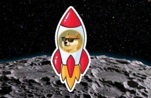 SpaceX, dogecoin'i kabul edecek