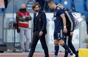 Juventus, Andrea Pirlo ile yolları ayırdı!