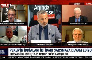 """""""Türkiye gerçekleri öğrenmek için ikinci mafya babasını mı bekleyecek?"""""""