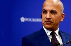 Katar maliye bakanı ciddi iddialarla görevden alındı