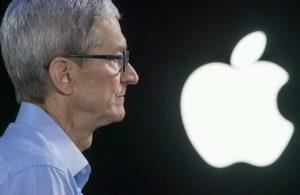 Tim Cook Apple ürünlerini yeniden tasarlıyor