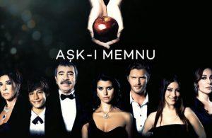 Aşk-ı Memnu dizisinden bir kare ilk kez yayınladı