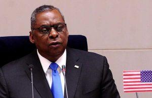 ABD Savunma Bakanı Austin'den 'daha büyük savaşlar için yeni savunma vizyonu' çağrısı