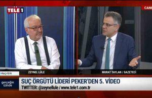 Murat Taylan isyan etti: O kadar da değil   GERÇEĞİN İZİNDE