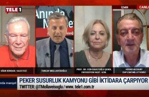 Sedat Peker'in iddiaları araştırılacak mı?   ANINDA MANŞET