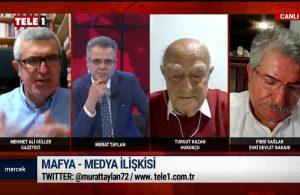 Sedat Peker, Hadi Özışık'ı ifşa etti| MERCEK