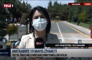 TELE1 muhabiri Arzu Pınar Öztürk, Ankara'daki son gelişmeleri aktardı | GÜN ORTASI