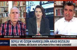 'Normalini kaybetmiş' Türkiye'de AKP'nin hukuk dışı ittifakları | GÜN ORTASI