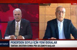 Eski İçişleri Bakanı, Peker'in 6. videosunu analiz etti