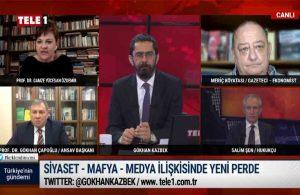 Köyatası Mehmet Ağar'ın Marina'sının neden önemli olduğunu açıkladı | TÜRKİYE'NİN GÜNDEMİ
