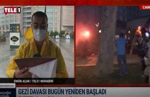 Gezi davası yeniden başladı: Osman Kavala neler söyledi?   GERÇEĞİN İZİNDE