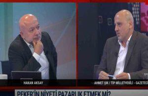Ahmet Şık, Erdoğan'ın suskunluğunun sebebini açıkladı