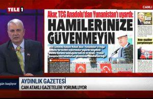 Can Ataklı: AKP, 2008'den sonra kendi 'derin devlet'ini yarattı | GÜN BAŞLIYOR
