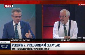 Murat Taylan, Peker'in son videosunun farkını açıkladı | GERÇEĞİN İZİNDE