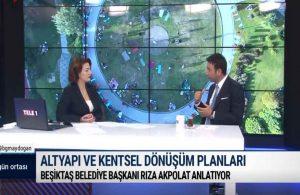 Beşiktaş Belediyesi özlenenleri geri getiriyor | GÜN ORTASI