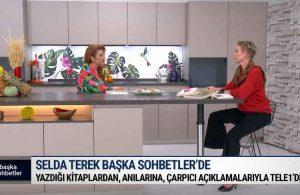 Selda Terek 'Başka Sohbetler'de – BAŞKA SOHBETLER