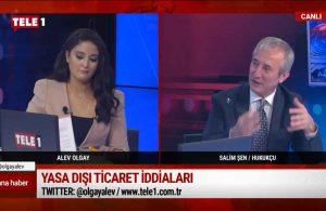 Salim Şen, Erdoğan'ın bundan sonraki adımını açıkladı | HAFTA SONU ANA HABER