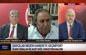 Sedat Peker'in iddialarının perde arkası | ANKARA RÜZGARI