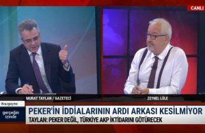 Murat Taylan, Peker'in mektubunu ifşa etti | GERÇEĞİN İZİNDE