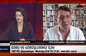 Gazeteci Demirağ açıkladı: Peker 9. videosunda Erdoğan'a ne diyecek? | GÜN ORTASI